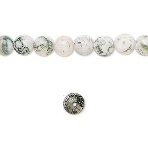 Main Gemstone: Tree Agate