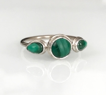 Abby Malachite 10