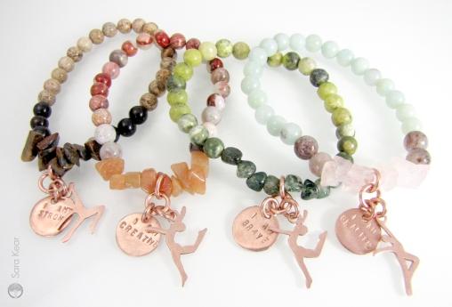 Only Good Vibes - Bracelets 02