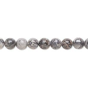 Silver Crazy Lace Agate