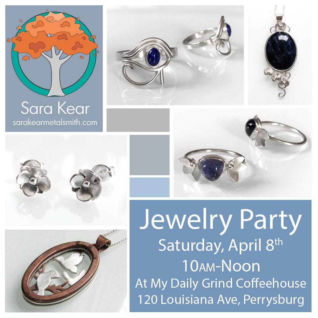 1704 Jewelry Party