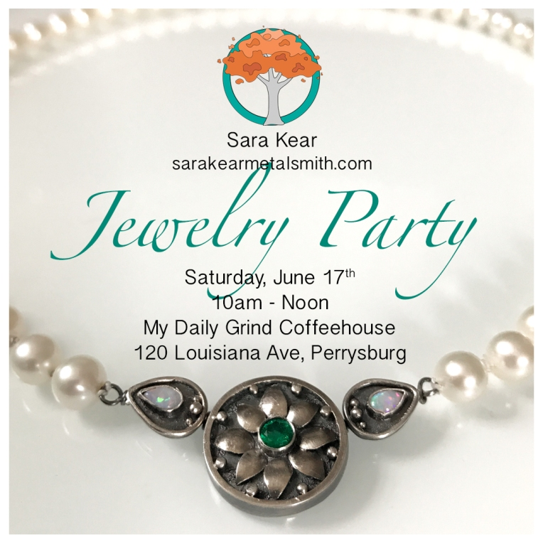 1706 Jewelry Party