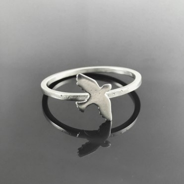 Flying Bird Ring-1