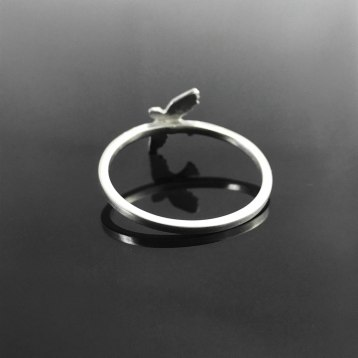 Flying Bird Ring-3
