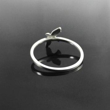 Flying Bird Ring-3