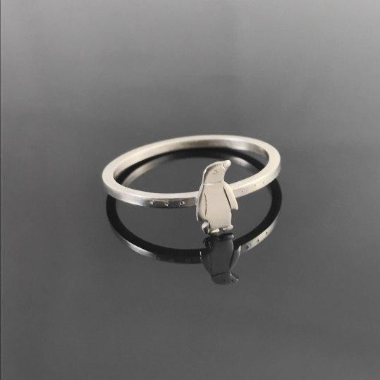 Penguin Ring-1