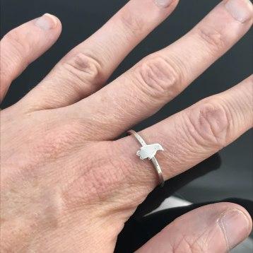 Penguin Ring-5