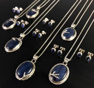 Laura Bridesmaid Jewelry 01