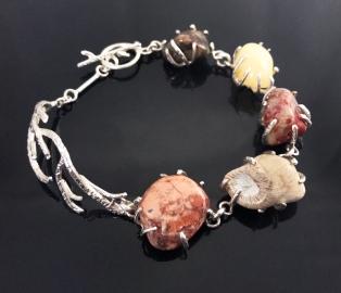 Laura Wedding Bracelet 01