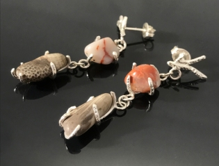 Laura Wedding Earrings 10