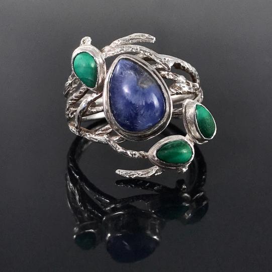 Laura Wedding Ring 10